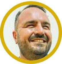 Federico Gordini, ideatore e regista della Milano Wine Week, primo grande appuntamento a livello mondiale per il settore enologico