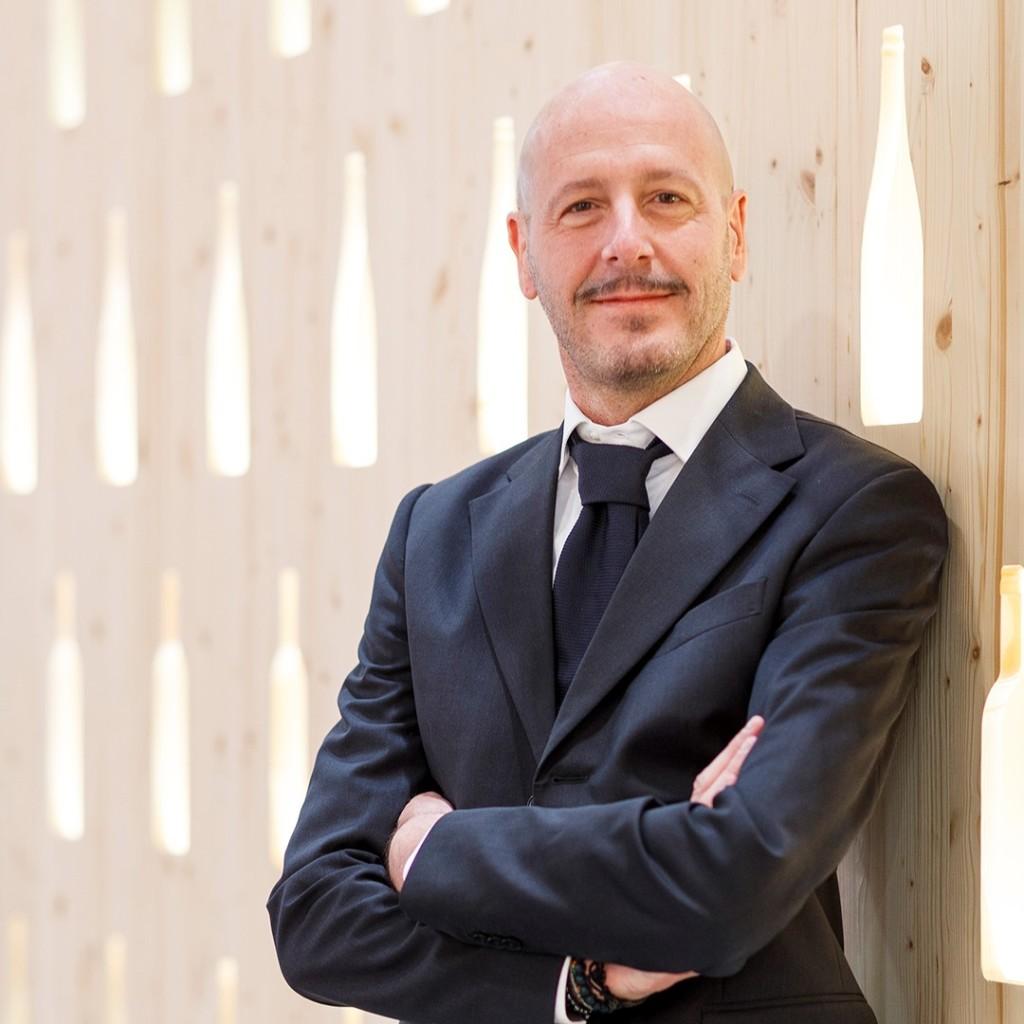 Federico Girotto è Chief Executive Officer di Masi Agricola e di Canevel Spumanti dal settembre 2016