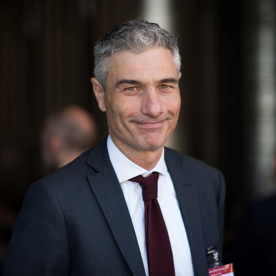 Alessandro Mutinelli, presidente e AD di Italian Wine Brands dal 2017