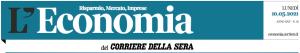 Corriere economia maggio 21, ADM